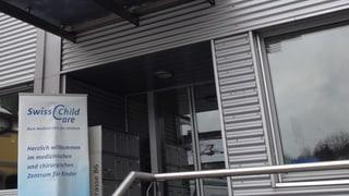Rothrist erhält eine neue Kinderpraxis inklusive Tagesklinik