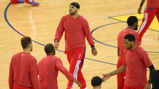 Rassismusverdacht in der NBA