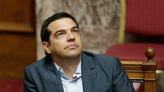 Tsipras sa retira