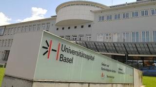 Basler Unispital muss wegen Sparpaket den Tarif erhöhen