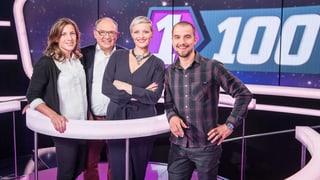Specials «1 gegen 100 - Das grosse Prominenten-Special»
