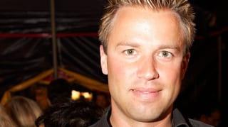 «Divertimento»: Jonny Fischer zieht mit Freund zusammen