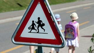 «Der Schulweg wird weder länger noch gefährlicher»