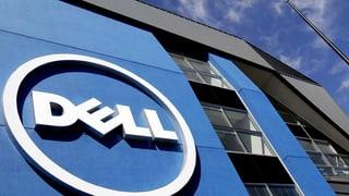 Grösster Tech-Deal der Geschichte: Dell kauft Speicher-Firma EMC