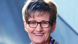 Sabine Pegoraro: «Von Amtsmüdigkeit spüre ich nichts»