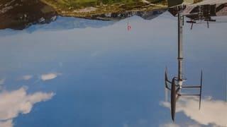 Emprima fasa per las turbinas da vent verticalas a Breil e Vuorz