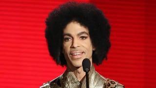 Prince hatte auch Jazz im Blut