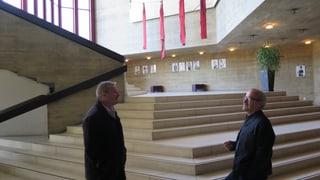 Volk entscheidet über Theatersanierung für 48,6 Millionen Franken