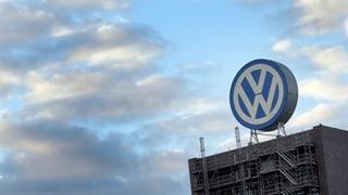 «Krise bedroht VW-Existenz»