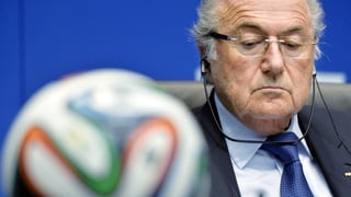 Fifa liegt vorn – bei den negativen Schlagzeilen