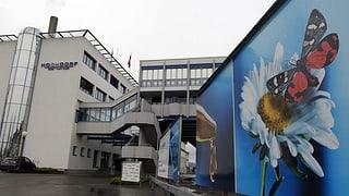 Hochdorf-Gruppe schreibt 40 Millionen ab