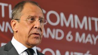 Ukraine: Russland zu neuer Genfer Runde bereit – mit Bedingungen
