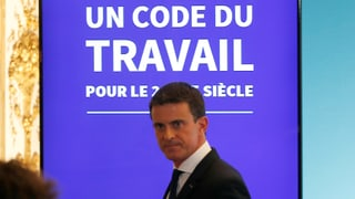 Paris will Arbeitsrecht entrümpeln