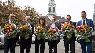 Nationalrat Solothurn: Die Gewinner – und die Verlierer