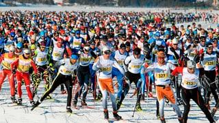 Il Maraton da skis engiadinais tschertga cooperaziuns