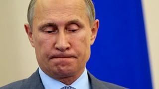 Das sind die Sanktionen gegen Russland