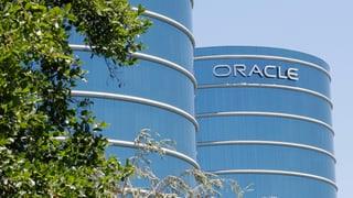 Oracle gewinnt gegen Google