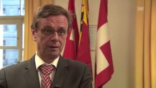 Oberster Polizeidirektor fordert «Lies»-Verbot