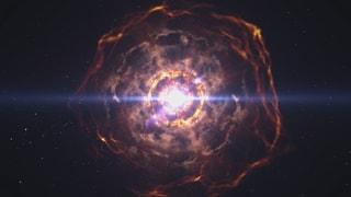 Neutrinos – Boten vom Rande des Universums (Artikel enthält Video)