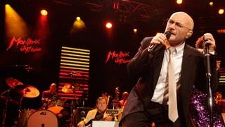 Phil Collins plant Comeback: «Ich sitze in den Startlöchern»