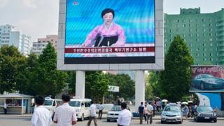Neue Sanktionen gegen Nordkorea