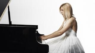 Valentina Lisitsa spielt sich über Youtube zum Erfolg