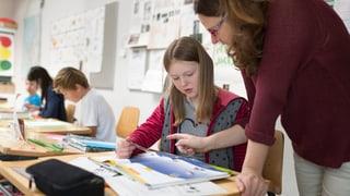St. Galler Erziehungsrat will Noten 1 und 2 abschaffen