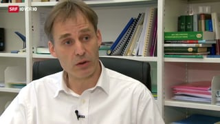 Fall Mörgeli: Keine externen Gutachten zu Dissertationen