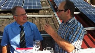 Solarenenergie: Idealismus versus Rendite