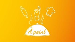 «À point»: Alle Sendungen