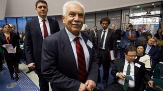 Strassburger Richter fällen Perincek-Urteil