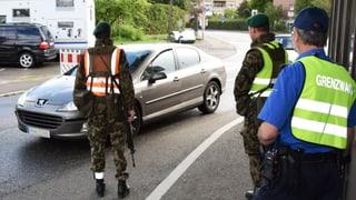 Grenzwache Region Basel zieht positive Bilanz zu «Conex 15»
