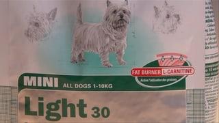 Das Geschäft mit dem Tier-Diätfutter (Artikel enthält Video)