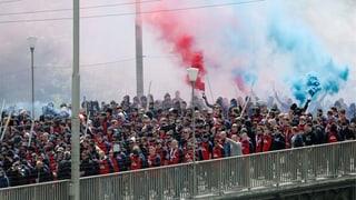 Bern oder Basel - wo findet der Cupfinal statt?