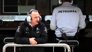 Technikchef verlässt Mercedes – kommt jetzt der Dominoeffekt?