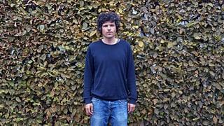 Pascal Gamboni macht's auf die rätoromanische Art
