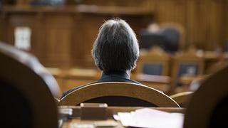 Ein Kämpfer gegen die freisinnigen Bundesräte
