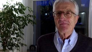 Rolf Lyssy wird 80: Mit Kreativität und Freude im Hier und Jetzt