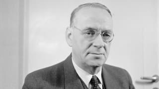 Späte Ehre für den Schweizer Holocaust-Helden Carl Lutz