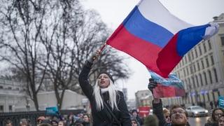 «Putin sorgt dafür, dass niemand neben ihm gross werden kann»