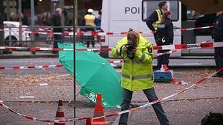 Messerattacke auf Politikerin in Köln