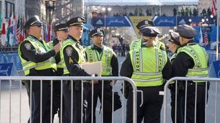 «Boston ist an diesem Tag der sicherste Ort in den USA»