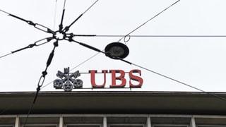 UBS muss Kundendaten an Frankreich liefern