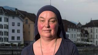 Schwester Benedikta hat die Solothurner Einsiedelei verlassen