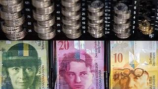 Passa 110'000 suttascripziuns per iniziativa da daners reals