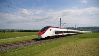 Von Spanien bis Japan: Das sind die schnellsten Züge der Welt.