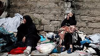 Wollte die Hamas von internen Konflikten ablenken?