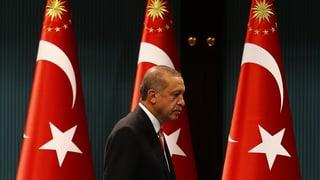 Ist das System Erdogan unaufhaltbar?