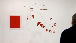 Art Basel bleibt das Kunst-Highlight des Jahres