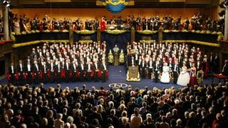 Wissenswertes und Kurioses rund um den Nobelpreis
